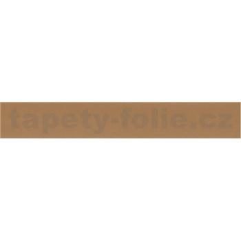 Samolepiaca bordúra zlatá 10 m x 4 cm
