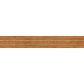 Samolepiaca bordúra oriešková hnedá 5 m x 5 cm