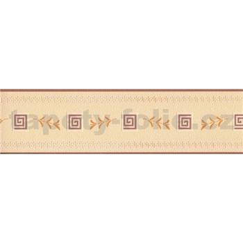 Vinylová bordúra 1263 - 5 m x 8 cm