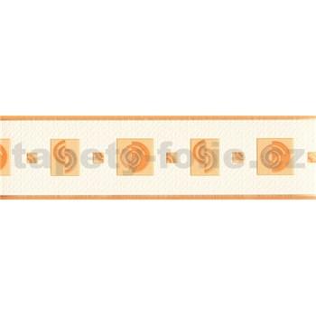 Vinylová bordúra 1268 - 5 m x 8 cm