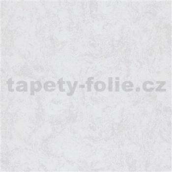 Vliesové tapety IMPOL Carat 2 metalická biela