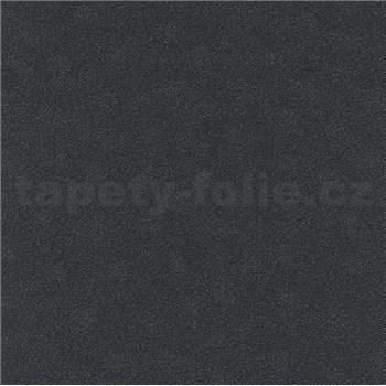Vliesové tapety IMPOL Carat 2 štruktúrovaná s drobným čierným glitrom