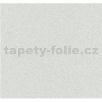 Vliesové tapety na stenu Carat štrukturovaná sivá s metalickým odleskom - POSLEDNÉ KUSY