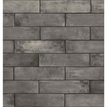 ZBYTKOVÁ METRÁŽ dekoratívny obklad na stenu Ceramics Asmant sivý šírka 67,5 cm