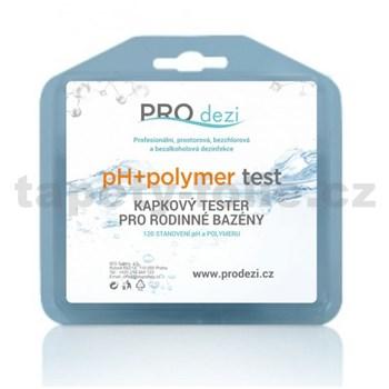 PROdezi PH + Polymer test