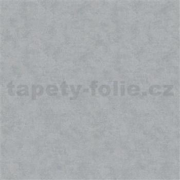 Vliesové tapety na stenu IMPOL City Glam štruktúrovaná tieňovaná  sivá