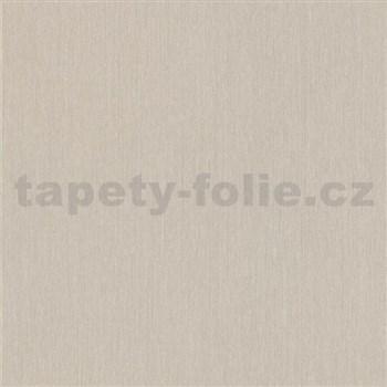 Luxusné vliesové tapety na stenu Colani Evolution štruktúrovaná svetlo hnedá