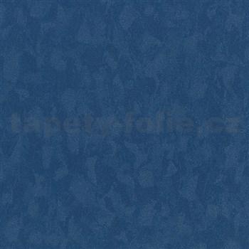Vliesové tapety na stenu Jackpot štruktúrovaná modrá