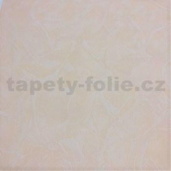 Vliesové tapety na stenu štruktúrovaná omietkovina krémová - POSLEDNÝ KUS