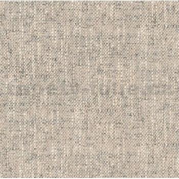 Vliesové tapety na stenu Collection 2 vzor textilný vzor hnedo-čierný
