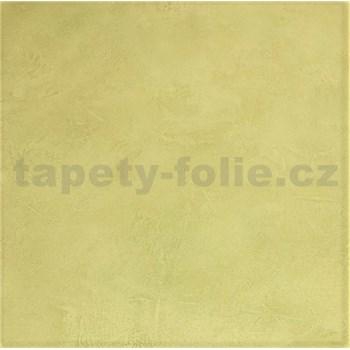 Papierové tapety na stenu štruktúrovaná omietkovina zelená