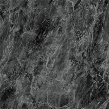 Samolepiaca fólia d-c-fix Romeo čierno-strieborný - 45 cm x 15 m