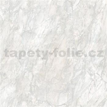 Samolepiaca fólia d-c-fix Romeo biela matná - 90 cm x 2,1 m (cena za kus)
