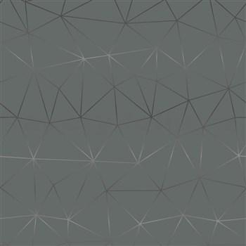 Samolepiace fólie Tico strieborný - 45 cm x 15 m