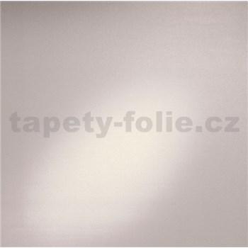 Statická fólia transparentná Frost - 45 cm x 15 m