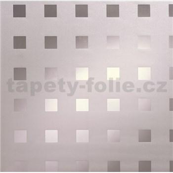 Statická tapeta transparentná Caree - 67,5 cm x 1,5 m (cena za kus)