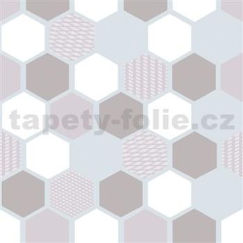 Statická fólia transparentná Wido - 45 cm x 15 m