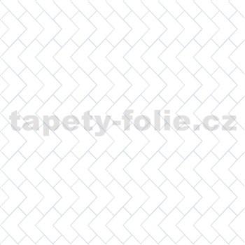 Samolepiaca fólia d-c-fix Chester transparentná - 45 cm x 15 m