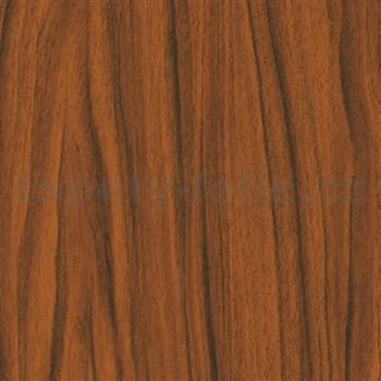 Samolepiace tapety na dvere d-c-fix - zlatý orech 90 cm x 2,1 m (cena za kus)