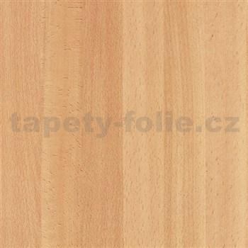 Samolepiace tapety na dvere d-c-fix - buk v latách stredný 90 cm x 2,1 m (cena za kus)