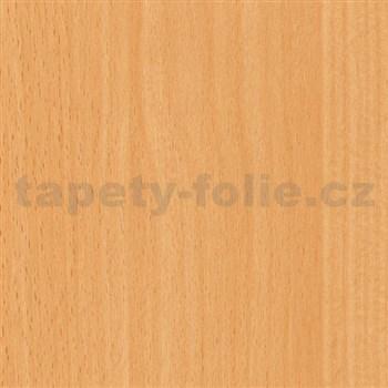 Samolepiace tapety na dvere d-c-fix - buk 90 cm x 2,1m
