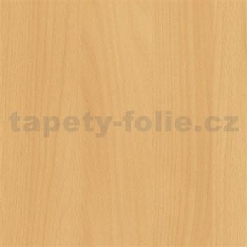 Samolepiace tapety na dvere d-c-fix - tirolský buk 90 cm x 2,1 m (cena za kus)