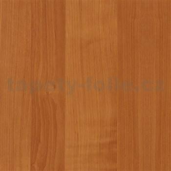 Samolepiace tapety na dvere d-c-fix - jelša polosvetlá 90 cm x 2,1 m (cena za kus)