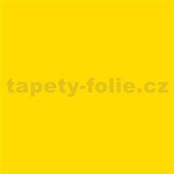 Samolepiace tapety d-c-fix - cejlonský žltá 45 cm x 15 m