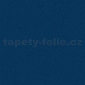 Samolepiace tapety d-c-fix - velúr modrý 45 cm x 5 m