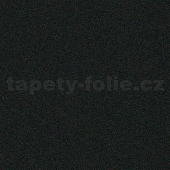 Samolepiaca fólia d-c-fix - velúr čierny 45 cm x 5 m