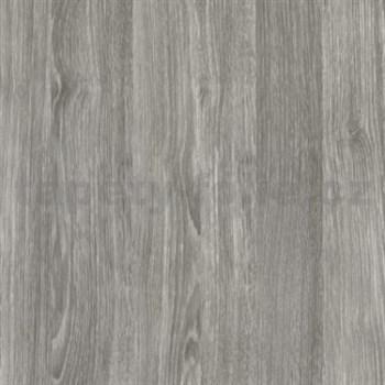 Samolepiaca tapeta dub Sheffield sivý - 67,5 cm x 2 m (cena za kus)