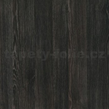 Samolepiace tapety d-c-fix - dub Scheffield tmavý 45 cm x 15 m
