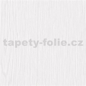 Samolepiace tapety d-c-fix - biele drevo 45 cm x 15 m