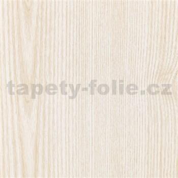 Samolepiace tapety d-c-fix - jaseň biely 45 cm x 15 m
