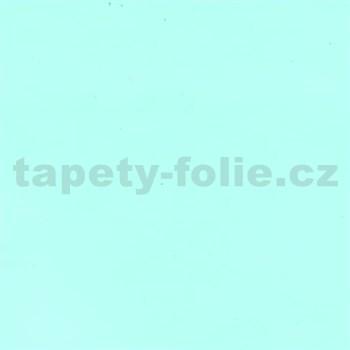 Samolepiace fólia mentolová -  45 cm x 15 m