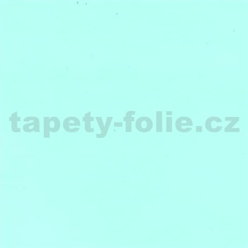 Samolepiaca fólia mentolová -  45 cm x 15 m