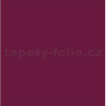 Samolepiace tapeta fialová - 67,5 cm x 2 m (cena za kus)