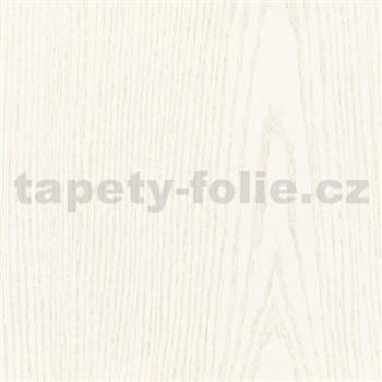Samolepiace tapety d-c-fix - perleťové drevo biele 45 cm x 15 m