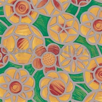 Samolepiaca fólia d-c-fix transparentné chartres 45 cm x 15 m