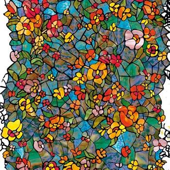 Samolepiaca fólia d-c-fix transparentné benátske záhrady 45 cm x 15 m
