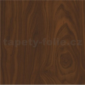 Samolepiaca tapeta jabloň čokoládová - 67,5 cm x 2 m (cena za kus)