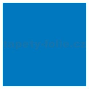 Samolepiace tapety dc-fix - nebeská modrá matná 67,5 cm x 2 m (cena za kus)