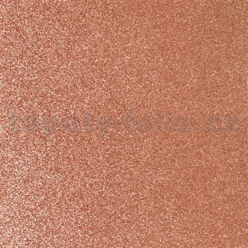 Samolepiaca fólia d-c-fix trblietky medené - 67,5 cm x 2 m (cena za kus)