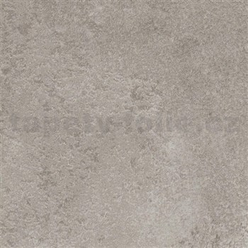 Samolepiaca tapeta Avellino betón hnedý - 67,5 cm x 2 m (cena za kus)