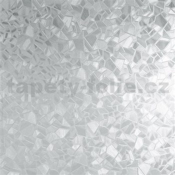 Samolepiaca fólia d-c-fix transparentné triesky 90 cm x 15 m