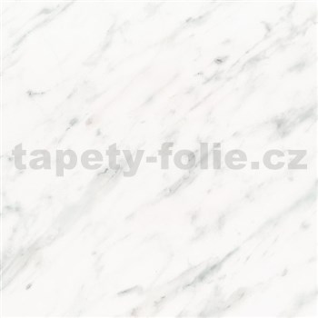 Samolepiace tapety d-c-fix - mramor carrara sivá 90 cm x 15 m