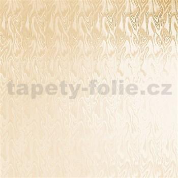 Samolepiace tapety d-c-fix transparentný dym - béžový 90 cm x 15 m
