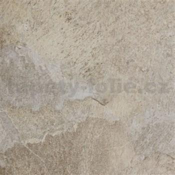 Vinylové samolepiace podlahové štvorce Classic bridlica hnedá rozmer 30,5 cm x 30,5 cm