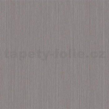 Vliesové tapety na stenu Spectrum štruktúrovaná hnedá