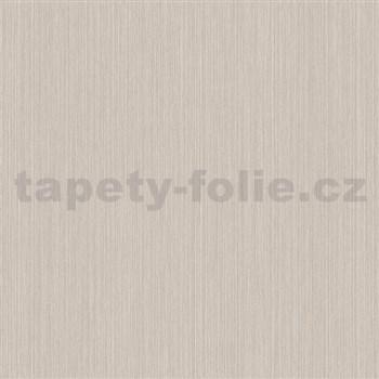 Vliesové tapety na stenu Spectrum štruktúrovaná svetlo hnedo-sivá